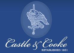 Castle & Cooke logo