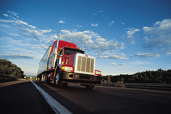 Rowan-Cabarrus Truck Driving Program Continues to Grow in Popularity