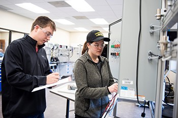 Rowan-Cabarrus Looks to Draw More Women to Engineering and Industrial Technologies