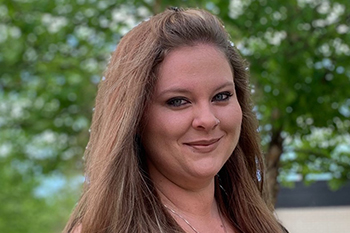 Aspiring Nurse Takes the First Step by Earning High School Equivalency (GED) Through Rowan-Cabarrus Community College