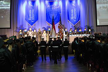 Rowan-Cabarrus Community College Celebrates Class of 2020