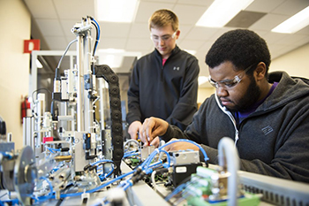 Rowan-Cabarrus Community College Named NC3 #1 School on the Rise for 2020